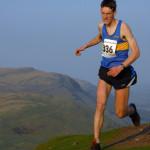 Jethro Dumyat hill race 2008
